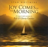 Joy Comes In The Morning CD