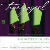 The Master's Calling, Accompaniment CD