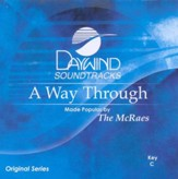 A Way Through, Accompaniment CD