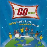 The GO Tour! - Listening CD