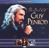 The Best of Guy Penrod CD