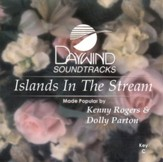 Islands In The Stream, Accompaniment CD