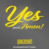 Yes and Amen! Split-Track Accompaniment