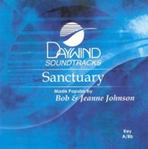 Sanctuary, Accompaniment CD