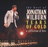 Years of Gold (Best of Jonathan Wilburn)  CD