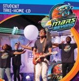 To Mars and Beyond: Student Take-Home CD (Pkg. of 6)