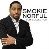 Smokie Norful 3 CD Collection