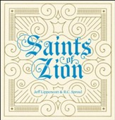 Saints of Zion CD