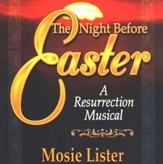 The Night Before Easter, A Resurrection Musical, CD  10 Pack