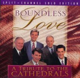Boundless Love, Split-Channel Solo CD