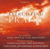 Everlasting Praise 4, Double Listening CD