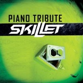Piano Tribute: Skillet CD