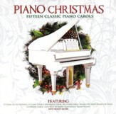 Piano Christmas CD
