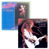 Amy Grant in Concert, Volumes 1 & 2