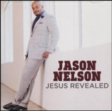Jesus Revealed CD