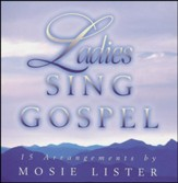 Ladies Sing Gospel, CD