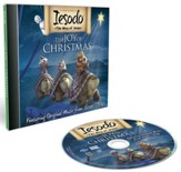 The Joy of Christmas: Featuring Original Music from Iesodo: Joy