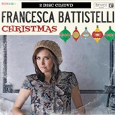 Christmas CD/DVD