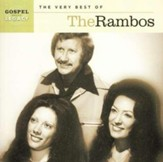 The Very Best of the Rambos, Compact Disc [CD]