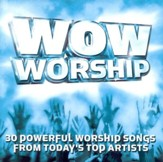 WOW Worship (Aqua), Compact Disc [CD]