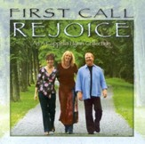 Rejoice! An A Cappella Hymn Collection, Compact Disc [CD]