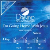 I'm Going Home With Jesus, Accompaniment CD