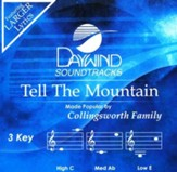 Tell the Mountain, Accompaniment CD