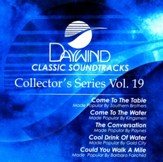 Collector's Series Vol. 19, Accompaniment CD