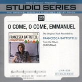O Come, O Come Emmanuel Accompaniment, CD