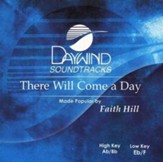 There Will Come A Day, Accompaniment CD