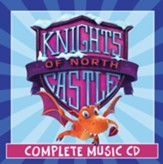 Knights of North Castle: Complete Music CD
