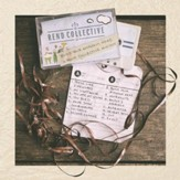 Build Your Kingdom Here: A Rend Collective Mixtape, CD