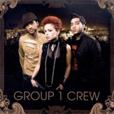 Group 1 Crew, CD