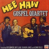 Hee Haw Gospel Quartet--Two Discs in 1 CD