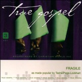 Fragile, Accompaniment CD