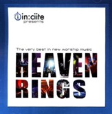 Heaven Rings, CD