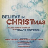 Believe In Christmas, Listening CD