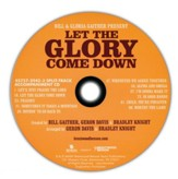 Let the Glory Come Down, Split-Track Accompaniment