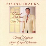 Carroll Roberson Sings Gospel Favorites, CD Soundtrack