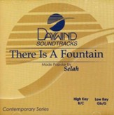 There Is A Fountain, Accompaniment CD