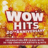 WOW Hits, 20th Anniversary