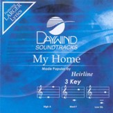 My Home, Accompaniment CD
