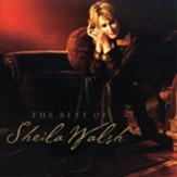 The Best of Sheila Walsh CD