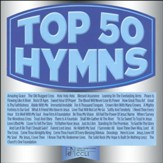 Top 50 Hymns--3 CDs