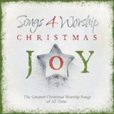 Songs 4 Worship: Christmas Joy CD