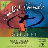 Encourage Yourself, Accompaniment CD