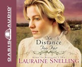 No Distance Too Far - Abridged Audiobook [Download]