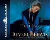 The Telling - Abridged Audiobook [Download]