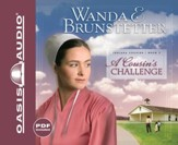 A Cousin's Challenge - Unabridged Audiobook [Download]