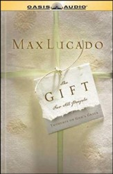 The Gift For All People - Unabridged Audiobook [Download]